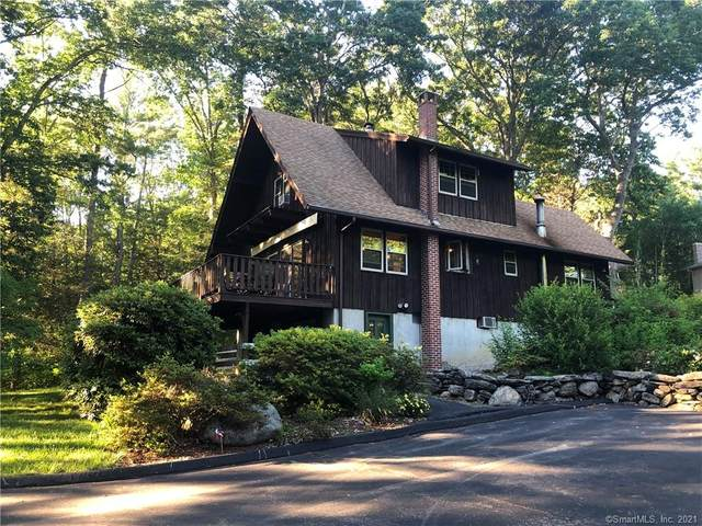 55 Indian Spring Road, Woodstock, CT 06281 (MLS #170413506) :: Spectrum Real Estate Consultants