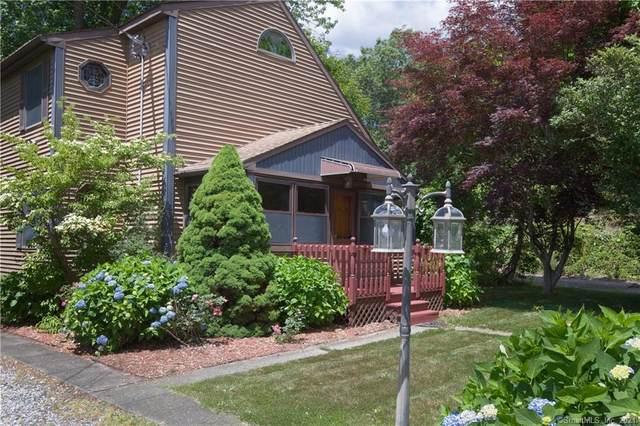 312 Hartford Avenue Extension, Old Lyme, CT 06371 (MLS #170413556) :: GEN Next Real Estate