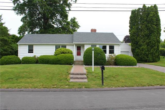 4 Judson Avenue, Groton, CT 06355 (MLS #170413559) :: Anytime Realty