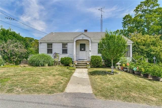 13 Chatfield Street, Derby, CT 06418 (MLS #170413578) :: GEN Next Real Estate