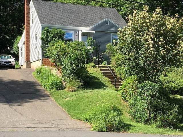 245 Alexander Road, New Britain, CT 06053 (MLS #170413611) :: Hergenrother Realty Group Connecticut