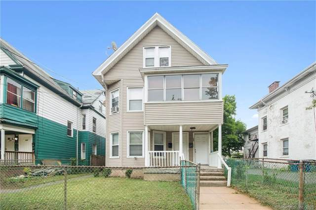 134 Shelton Avenue, New Haven, CT 06511 (MLS #170413625) :: Team Feola & Lanzante | Keller Williams Trumbull