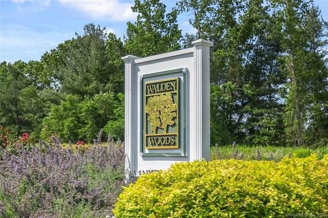11 Aster Place #11, Windsor, CT 06095 (MLS #170413626) :: NRG Real Estate Services, Inc.