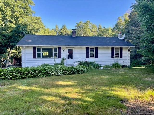 1535 Route 171, Woodstock, CT 06282 (MLS #170413634) :: Chris O. Buswell, dba Options Real Estate