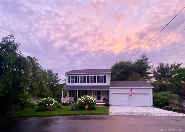 50 Hale Avenue, Milford, CT 06460 (MLS #170413636) :: Sunset Creek Realty