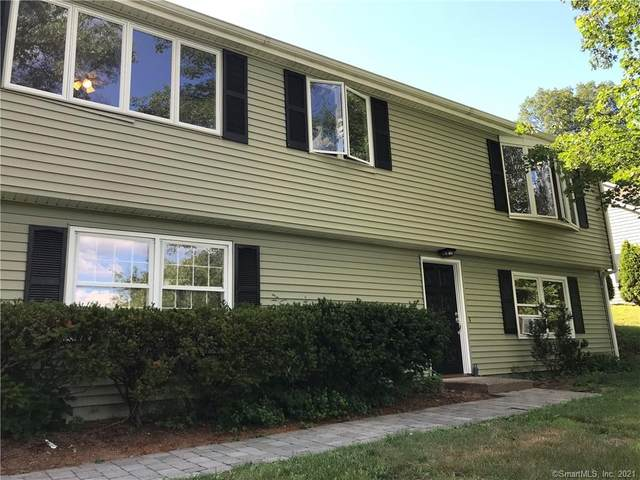 23 Upper State Street, North Haven, CT 06473 (MLS #170413649) :: Sunset Creek Realty