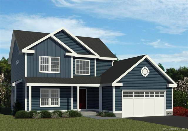 634 Village Street, Bristol, CT 06010 (MLS #170413661) :: Hergenrother Realty Group Connecticut