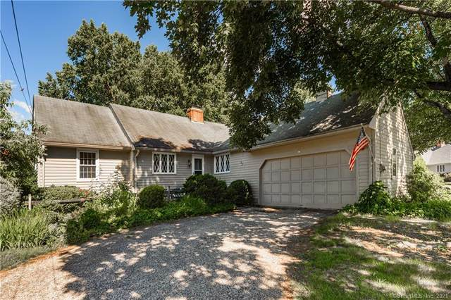 16 Gloucester Lane, West Hartford, CT 06107 (MLS #170413665) :: Sunset Creek Realty