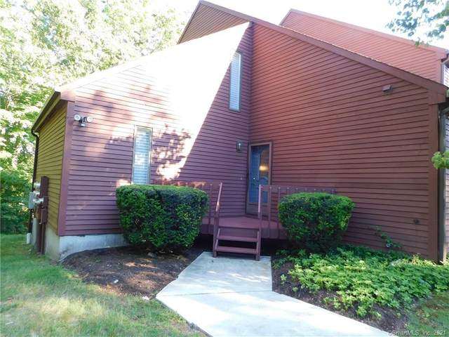 97 W Main Street #90, East Lyme, CT 06357 (MLS #170413697) :: GEN Next Real Estate