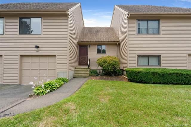 290 Treadwell Street #1203, Hamden, CT 06517 (MLS #170413715) :: Mark Boyland Real Estate Team