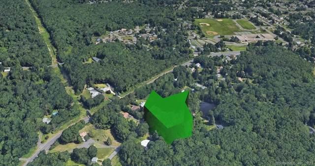 0 Old Wolcott Road, Bristol, CT 06010 (MLS #170413741) :: Sunset Creek Realty