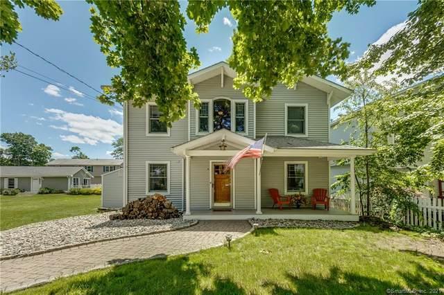 23 Birch Street, Wolcott, CT 06716 (MLS #170413749) :: Team Feola & Lanzante | Keller Williams Trumbull
