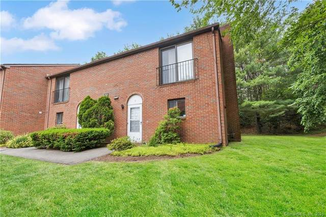 22D Darling Street 22D, Southington, CT 06489 (MLS #170413759) :: Hergenrother Realty Group Connecticut