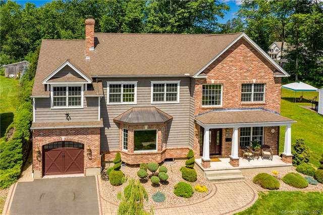 103 Vincent Drive, Newington, CT 06111 (MLS #170413796) :: Anytime Realty