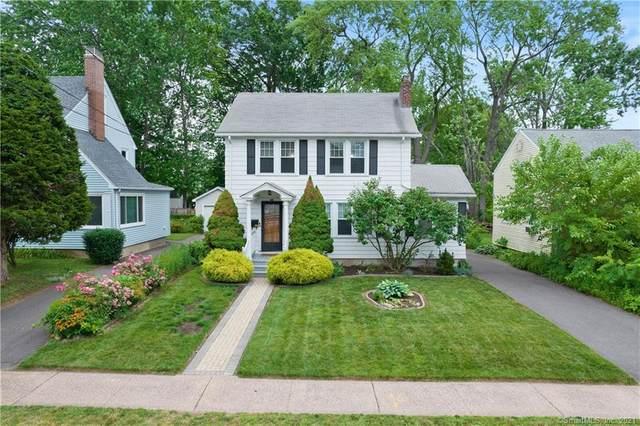 100 Price Boulevard, West Hartford, CT 06119 (MLS #170413814) :: Forever Homes Real Estate, LLC
