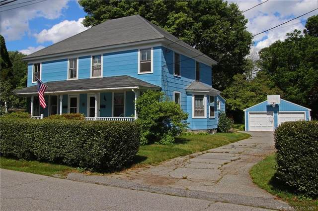 65 North Road, Groton, CT 06340 (MLS #170413823) :: Anytime Realty