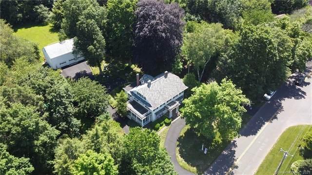 87 Bartlett Street, Portland, CT 06480 (MLS #170413844) :: Carbutti & Co Realtors