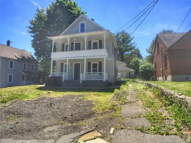 139 Funston Avenue, Torrington, CT 06790 (MLS #170413847) :: GEN Next Real Estate