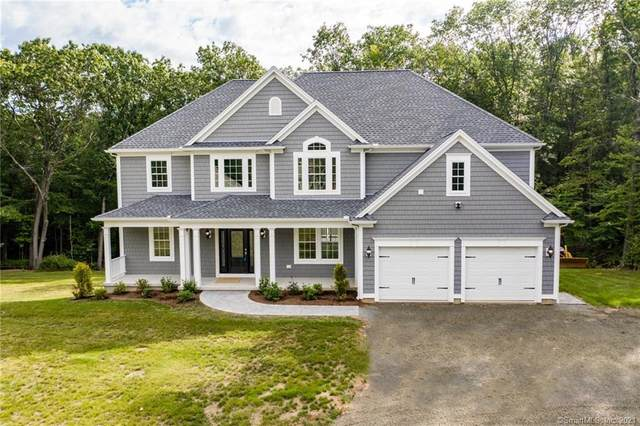 67 Mariani Drive, Southington, CT 06489 (MLS #170413849) :: Hergenrother Realty Group Connecticut
