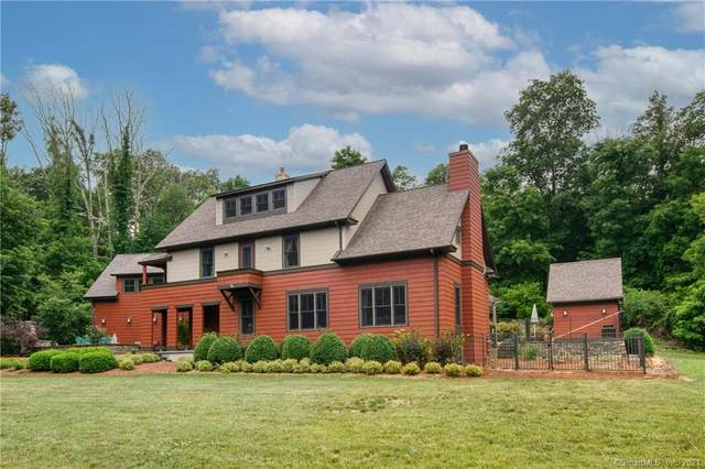19 Kings Highway, Chester, CT 06412 (MLS #170413850) :: Sunset Creek Realty
