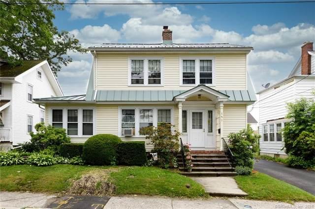 157 Clinton Street, Waterbury, CT 06710 (MLS #170413854) :: GEN Next Real Estate