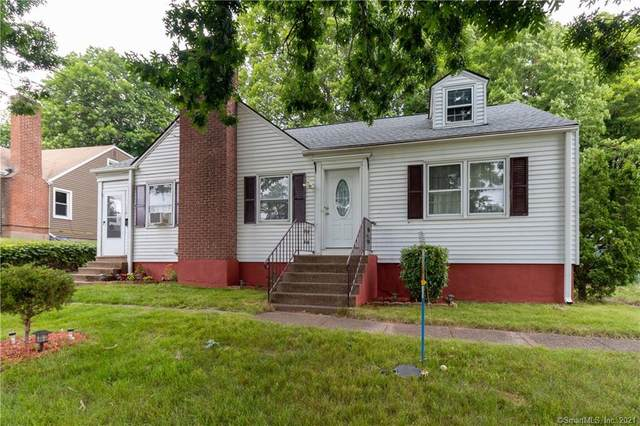 152 Chestnut Street, Manchester, CT 06040 (MLS #170413863) :: Hergenrother Realty Group Connecticut