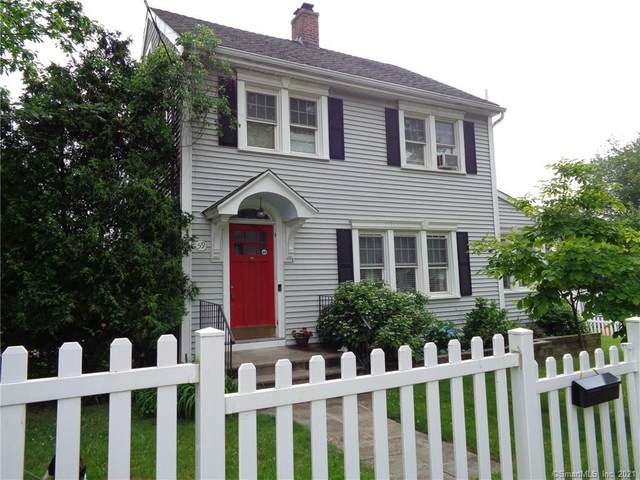 59 Morris Avenue, New Haven, CT 06512 (MLS #170413976) :: Team Phoenix