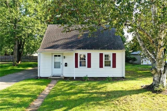 17 Hockanum Drive, East Hartford, CT 06118 (MLS #170414065) :: Michael & Associates Premium Properties | MAPP TEAM