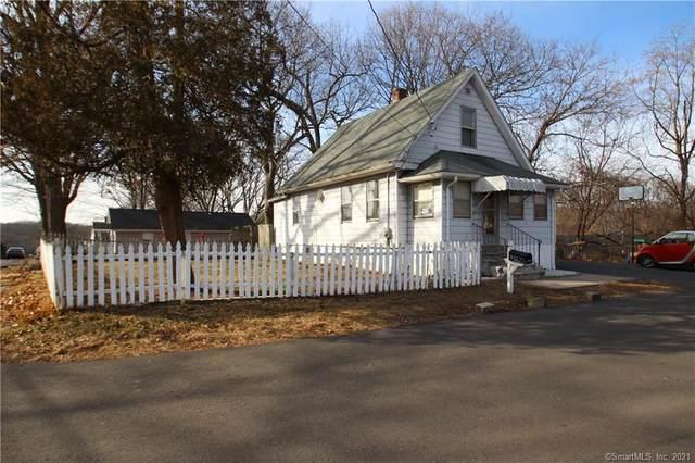 431 Polk Street, Bridgeport, CT 06606 (MLS #170414079) :: Team Feola & Lanzante   Keller Williams Trumbull