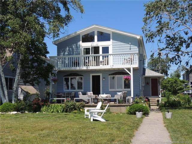 24 Summer Island Point, Branford, CT 06405 (MLS #170414081) :: Sunset Creek Realty