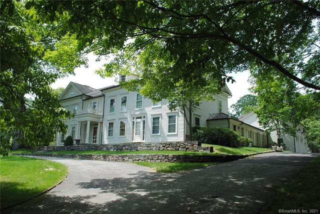 546 Old Academy Road, Fairfield, CT 06824 (MLS #170414412) :: Kendall Group Real Estate | Keller Williams