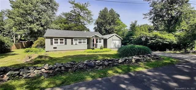 10 Cedar Lane, New Fairfield, CT 06812 (MLS #170414421) :: Kendall Group Real Estate | Keller Williams