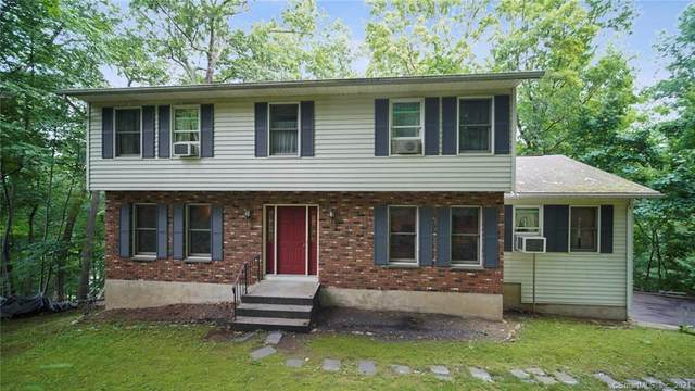 32 Satterlee Road, New Fairfield, CT 06812 (MLS #170414433) :: GEN Next Real Estate