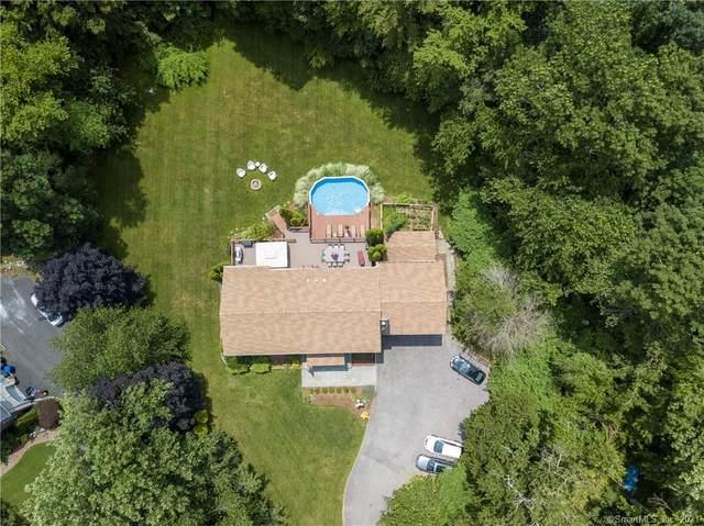 3 Klim Lane, Norwalk, CT 06850 (MLS #170414543) :: GEN Next Real Estate