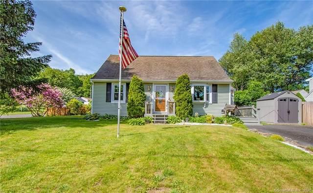 1 Pleasant Street, Plymouth, CT 06786 (MLS #170414553) :: Kendall Group Real Estate | Keller Williams