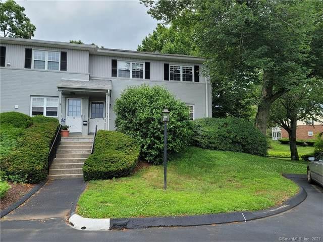 245 Unquowa Road #115, Fairfield, CT 06824 (MLS #170414584) :: GEN Next Real Estate