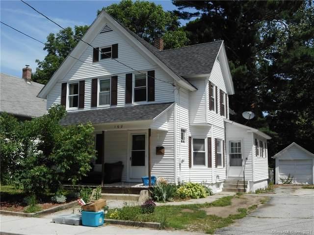 168 S Main Street, Putnam, CT 06260 (MLS #170414611) :: GEN Next Real Estate