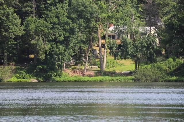 16 Sage Road, Danbury, CT 06810 (MLS #170414649) :: Sunset Creek Realty
