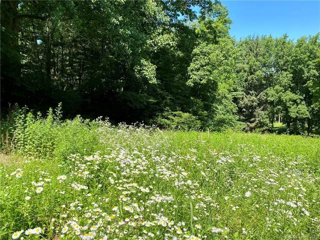 94 Cannon Road, Wilton, CT 06897 (MLS #170414694) :: Chris O. Buswell, dba Options Real Estate