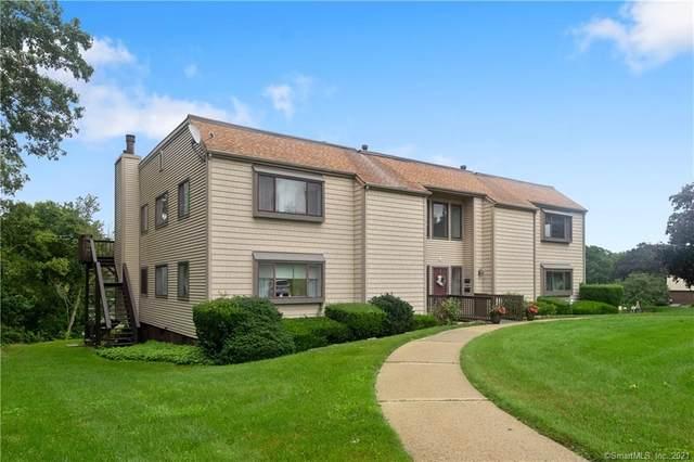 91 Riverview Road 4B, East Lyme, CT 06357 (MLS #170414702) :: GEN Next Real Estate