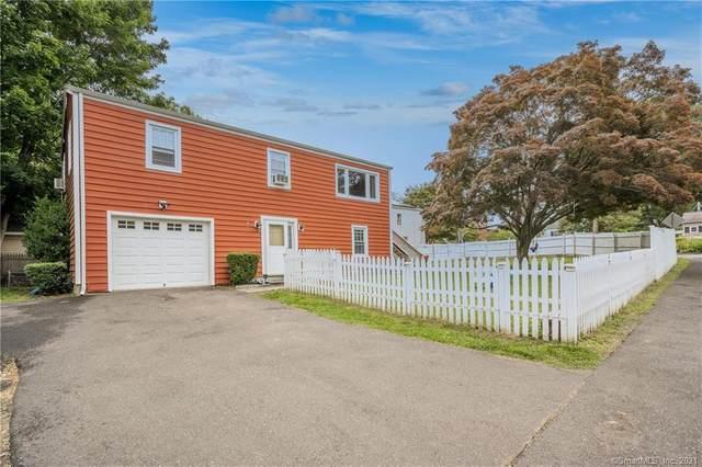 2 Nolan Court, Norwalk, CT 06850 (MLS #170414863) :: GEN Next Real Estate