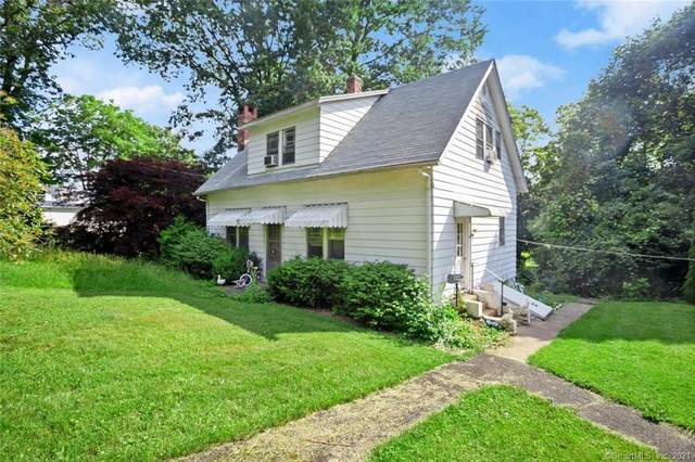 128 Halstead Avenue, Greenwich, CT 06831 (MLS #170414978) :: Chris O. Buswell, dba Options Real Estate