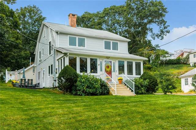 23 River Road, East Lyme, CT 06333 (MLS #170415090) :: Linda Edelwich Company Agents on Main