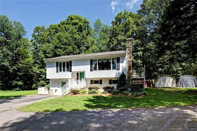 7 Titus Road, Litchfield, CT 06778 (MLS #170415093) :: Linda Edelwich Company Agents on Main