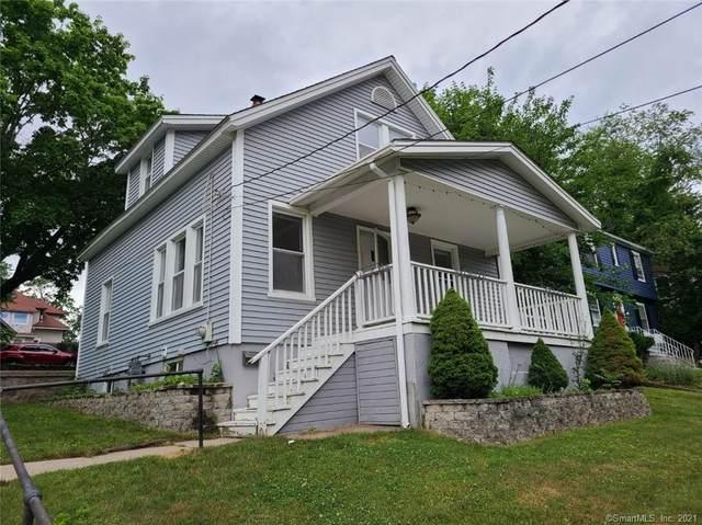 597 Cooke Street, Waterbury, CT 06710 (MLS #170415121) :: Team Feola & Lanzante | Keller Williams Trumbull