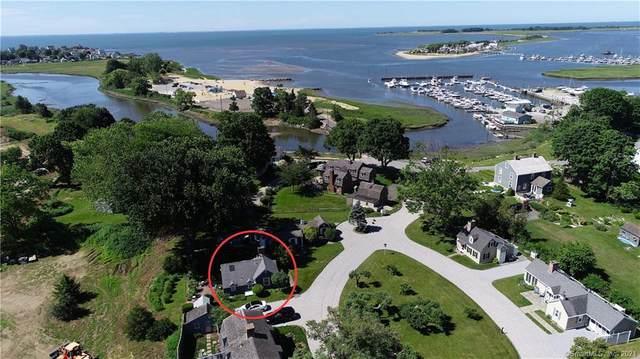84 Waterside Lane #2, Clinton, CT 06413 (MLS #170415134) :: GEN Next Real Estate