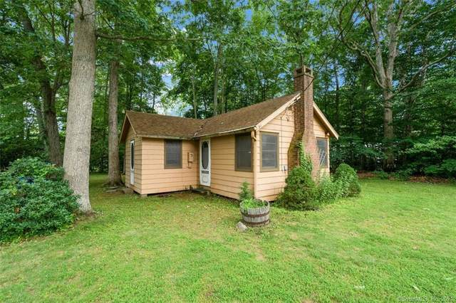 31 Lone Pine Trail, Old Lyme, CT 06371 (MLS #170415143) :: Spectrum Real Estate Consultants