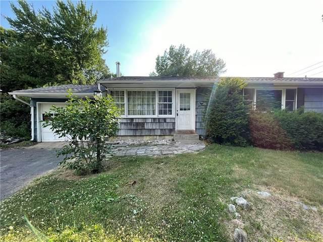 7 Longview Terrace, Naugatuck, CT 06770 (MLS #170415153) :: Sunset Creek Realty