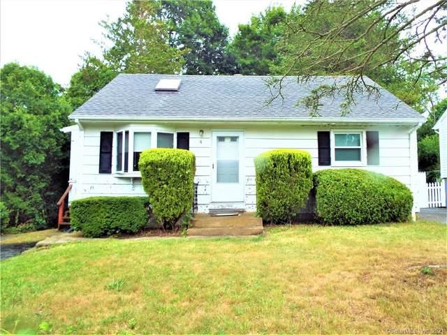 4 Tabernacle Avenue, East Lyme, CT 06357 (MLS #170415169) :: Kendall Group Real Estate | Keller Williams