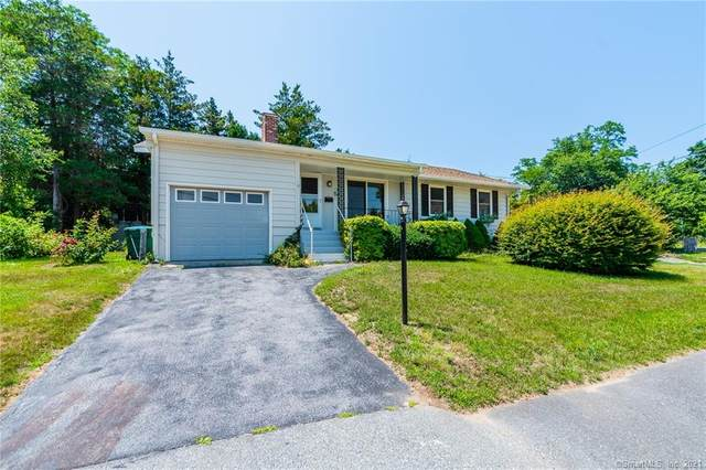 21 Greenfield Street, Waterford, CT 06385 (MLS #170415178) :: Spectrum Real Estate Consultants